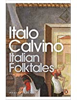 Italian Folktales (Penguin Modern Classics)