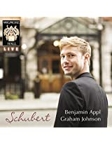 Schubert: Benjamin Appl, Graham Johnson