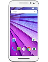 Glass Pro Tempered Glass Screen Protector For Motorola Moto G3 By Nanda Store