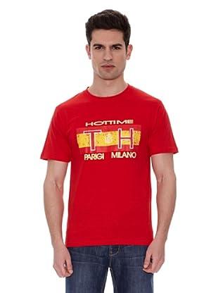TH Camiseta España Sly (Rojo)