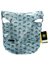 John Deere Coated Bib, Toddler Boy