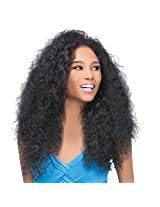Outre Quick Weave Synthetic Half Wig Roxy 1 B