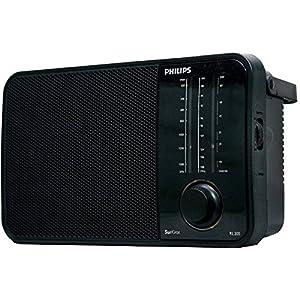 Philips RL205/N FM Radio