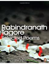 Rabindranath  Tagore: Selected Poems