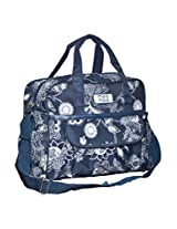 Mee Mee's MultiFunctional Nursery & Diaper Bag (Blue)