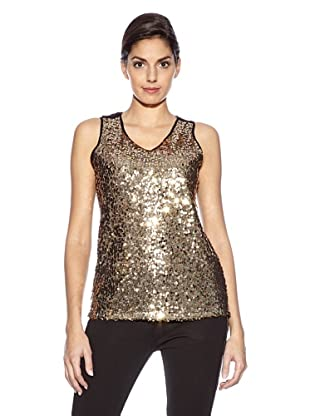Love U Top Cerise (Gold)