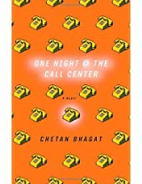 One Night at the Call Center: A Novel