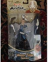 Avatar Water Tribe Sokka