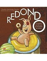 Redondo: Round (La Otra Escalera)
