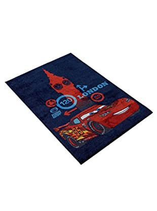 ABC Tappeti Alfombra Disney Comfort Line (Cars London)