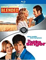 Blended & The Wedding Singer