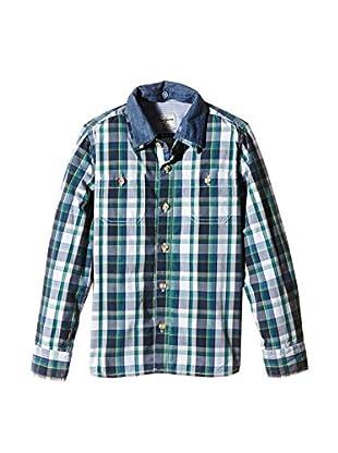 Pepe Jeans London Jungen Hemd George Kids
