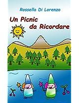 Un Picnic da Ricordare: fiaba illustrata per bambini (Le Fate dei Ciliegi Vol. 2) (Italian Edition)