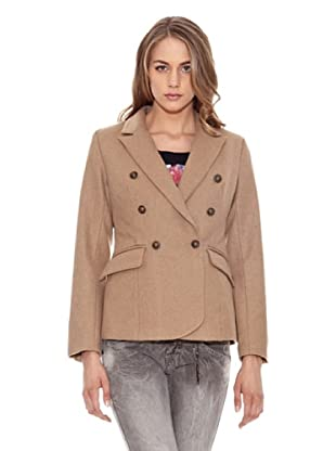 Pepe Jeans London Blazer Germaine (Beige)