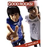 GOOD ROCKS!�i�O�b�h�E���b�N�X�j Vol.07