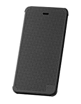 HTC Cell Phone Case for HTC Desire 626 - Retail Packaging - Warm Black