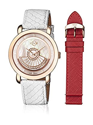 Gevril Uhr mit schweizer Quarzuhrwerk Woman Catania 40 mm
