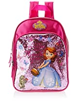 Sofia Pink Children's Backpack (SEPL414323)