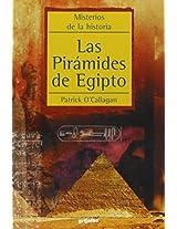 Las piramides de Egipto / The Pyramids of Egypt