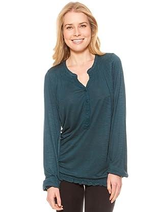 SideCar Shirt Basic (Blau)