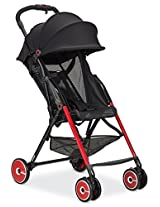 Combi Featherlight F2 Stroller, Red