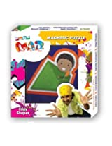 Chitra Pogo Magnetic Puzzle Pack