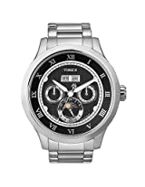 Timex Sports Luxury T2N293 Automatic Watch - For Men