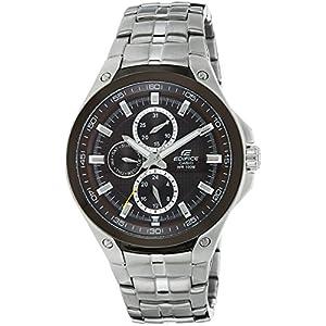 Casio Edifice Analog Brown Dial Men's Watch - EF-326D-5AVDF (ED336)