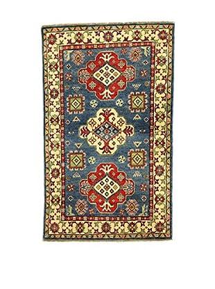 Eden Teppich Uzebekistan Super mehrfarbig 94 x 157 cm