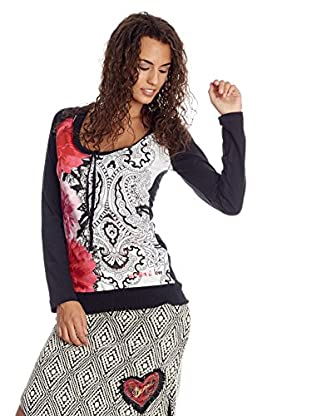 Desigual Longsleeve Osquin Out
