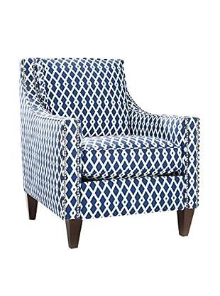 Homeware Pryce Chair, Ultramarine