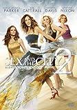 セックス・アンド・ザ・シティ2 [ザ・ムービー] [DVD]