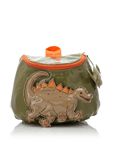 Kidorable Dinosaur Backpack (Green)