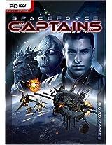 Spaceforce Captains (PC)