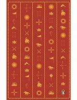 The Mahabharata - Vol:1 (Penguin Translated Texts)
