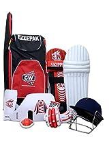 Junior Cricket Kit Size No.4 (Without Bat)