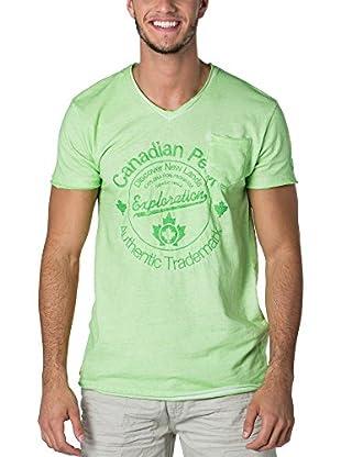 CANADIAN PEAK T-Shirt Jalorie
