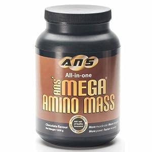 ANS Mega Amino Mass