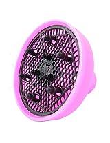 Luseta Oil Enhanced Hair Diffuser, Pink