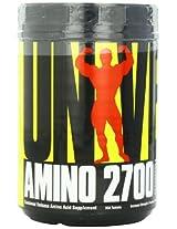 Universal Nutrition Amino 2700 - 350 Tablets