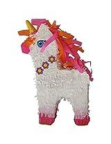 Fantasy Pink Unicorn Pinata