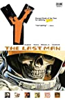 Y: The Last Man VOL 03: One Small Step (Y the Last Man (Graphic Novels))