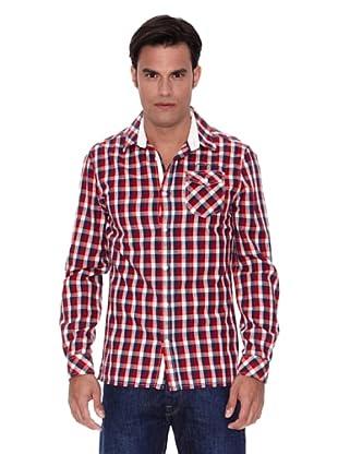 Pepe Jeans London Camisa Moore (Multicolor)