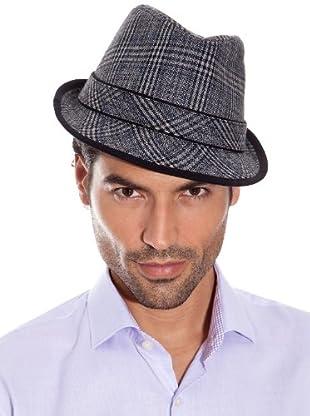 Pedro Del Hierro Sombrero Dandy (Gris)