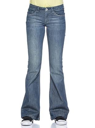 Pantalón Vaquero Rachele (Azul Denim)
