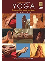 Yoga Mudras Gestures of the Hands Feet & Eyes
