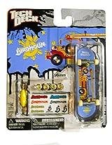 Tech Deck BIRDHOUSE Willy Santos 96 mm skateboard #20036696