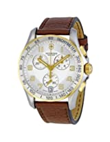 Victorinox Chrono Classic V241510 Chronograph Watch - For Men