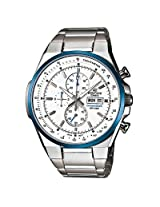 Casio Edifice Chronograph EFR-503D-7A2VDF (EX049) Watch - For Men