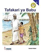 Tafakari ya Babu (Swahili Edition)